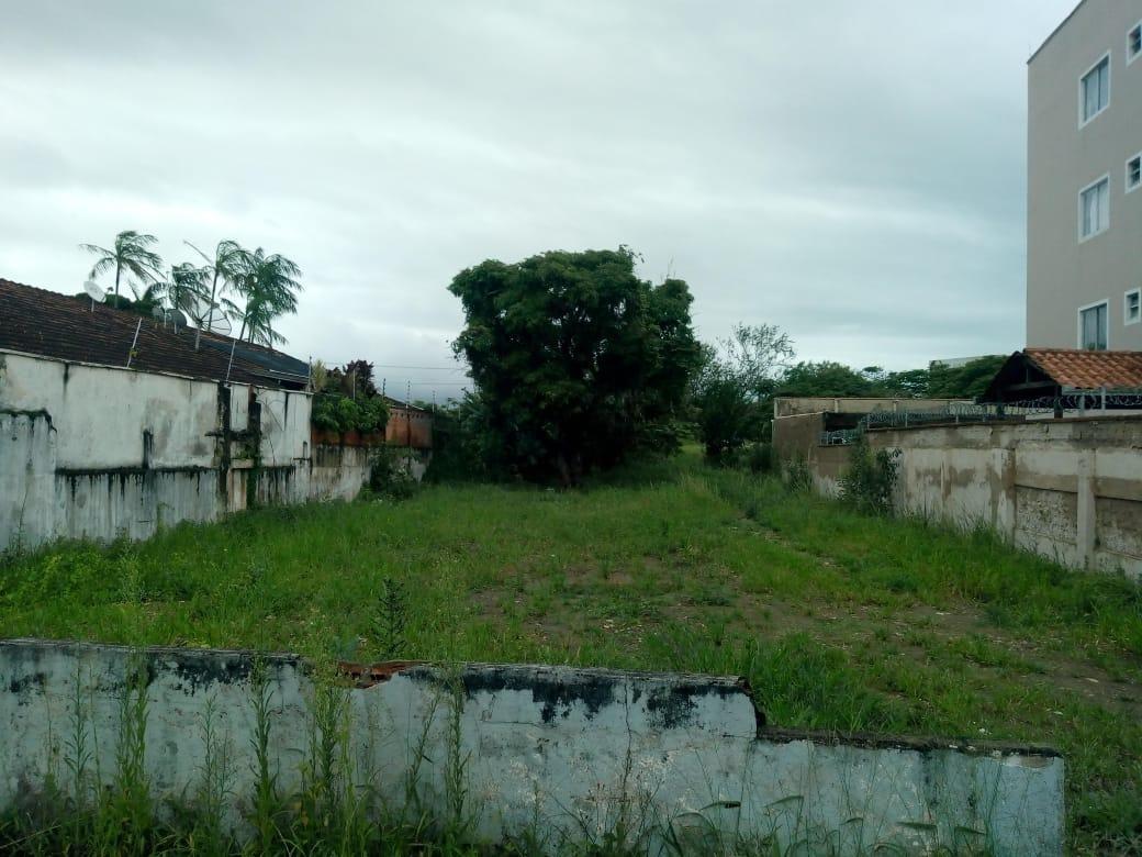 Terreno à venda, 525 m² - Centro - Barra Velha/SC