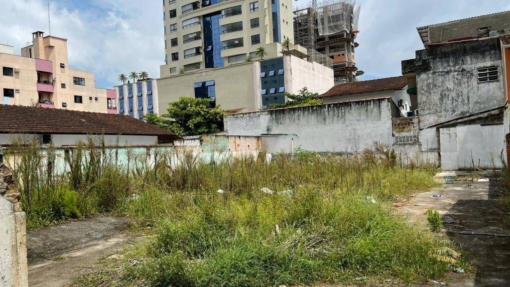 Terreno no Centro de Balneário Camboriú SC