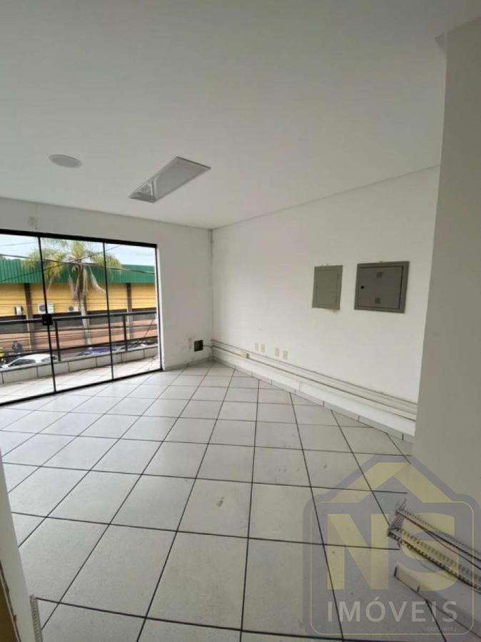Sala comercial no Centro de Itajaí SC