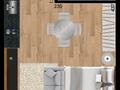 Planta 04 - 26m² - studio
