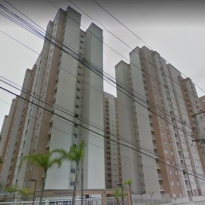 Parque Residence Apto 2D 1V