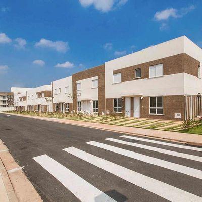 Harmonia Florae - Casas