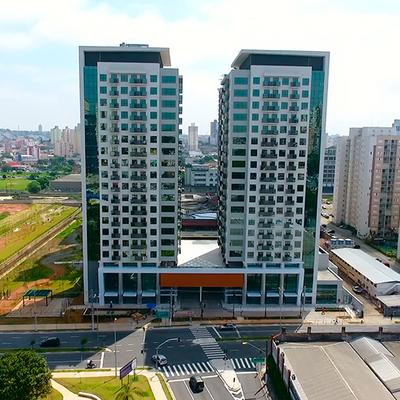 Cidade Viva Offices