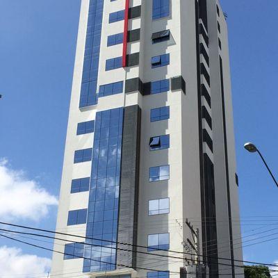 Getúlio Vargas Smart Offices