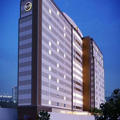 B&B São Paulo Luz