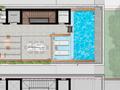Planta 03 - 3 dorm 496 16m² - terraço