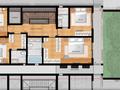 Planta 02 - 3 dorm 496 16m² - superior