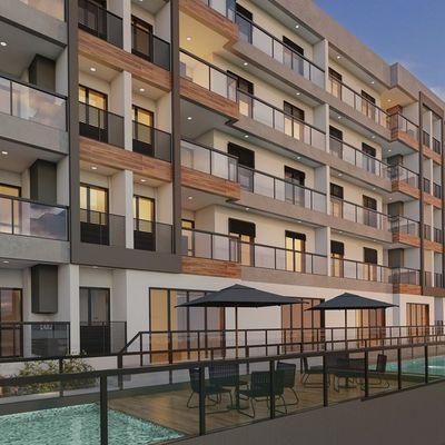 Raritá Granja Viana - Apartamentos
