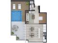 Planta 04 - 3 dorm 252 47m² - duplex superior