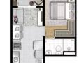 Vista Parque Vila Mariana | Apartamentos 1 dormitório | Minha Casa MInha VIda | Vila Mariana