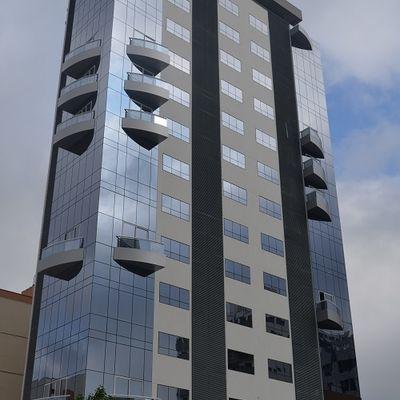 Centro Empresarial Baeta Neves