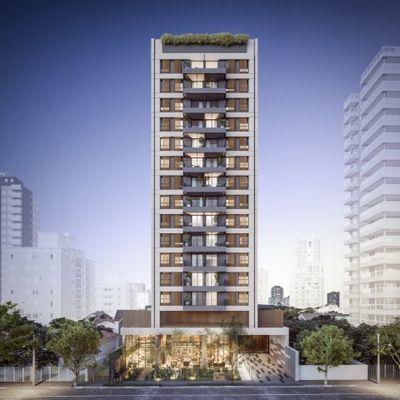 Breve Lançamento - Limited Pinheiros - Residencial
