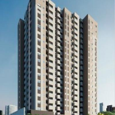 Áurea Patriani | Apartamentos 2 a 3 dorms | Rua David Campista 264. Santo André