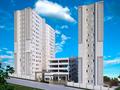 Residencial Cerejeiras | Apartamentos de 2 dormitórios | 43 metros | Minha Casa Minha Vida em Itaquera