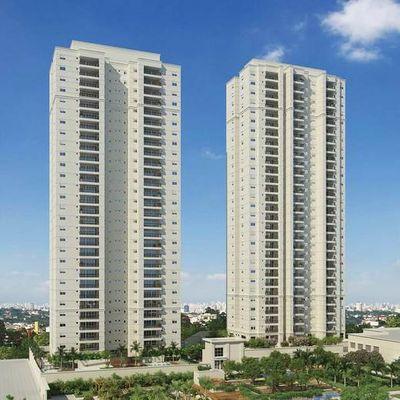 Cidade Maia Jardim | Apartamentos de 2 e 3 dorms | 86 a 123 metros | No melhor de Guarulhos