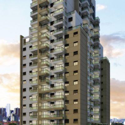 Just Brigadeiro Apartment