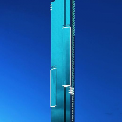 One Tower Comercial