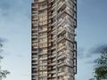 Window Moema | studios de 1 dorms | cobertura duplex de 2 dorms | 27 e 104 metros