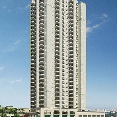 Cidade Maia Alameda | Apartamentos com 2 dorms | 56 metros | Em Guarulhos