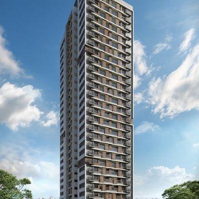 Neo Brooklin | Apartamentos de 2 dorms | Lançamento na Rua Andrea Paulinetti, 242 - Brooklin | 73 a 76 metros