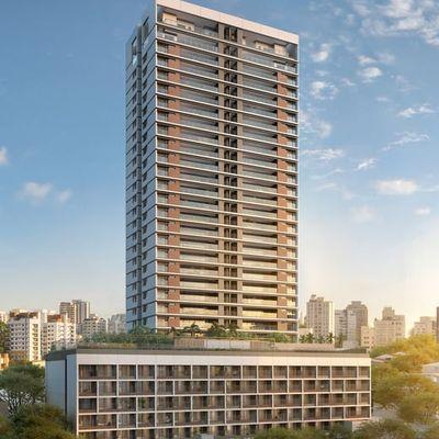 Gravura Perdizes | Apartamentos de 147 metros | Lançamento na Rua Aimberê, 2022 - Perdizes