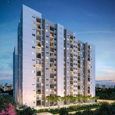 TEG Vila Guilherme | Apartamentos 2 e 3 dorms | 50 ate 60 metros | Apartamentos na Vila Guilherme