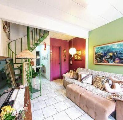 Residencial Porto Seguro I Casa CA2494SAL