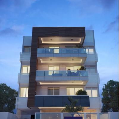 Signature Tijuca Residence
