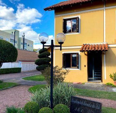 Residencial Morada do Sol Casa CA0115REZN