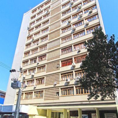 Edifício Damaso Rocha Apto 93