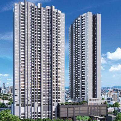 Reserva JB | Apartamentos de 2 dormitórios | 68 a 72 metros | Em Osasco