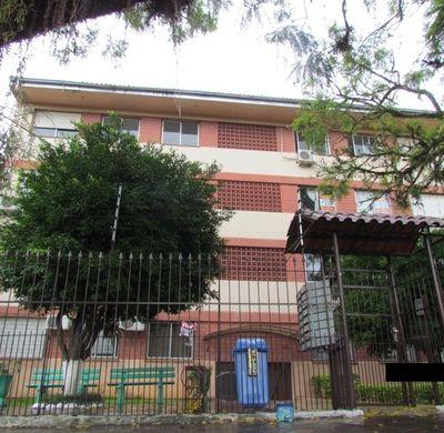Edifício Guapavurú Apto 102