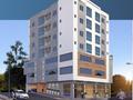 Edifício Safira Azul