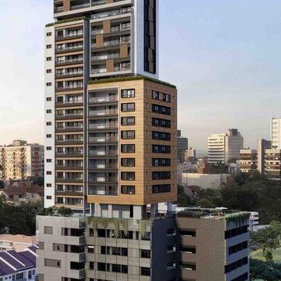 Bauhaus Pinheiros | Lançamento no Pinheiros - São Paulo | Apartamentos de 1 a 3 dormitório(s)| 23 a 98 metros.