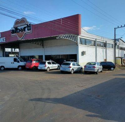 CRSLDO 601 Pavilhão GA0002RE18