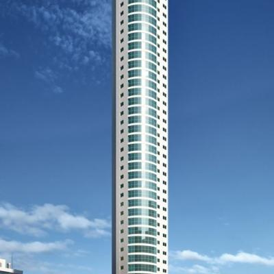 Olympo Tower Comercial