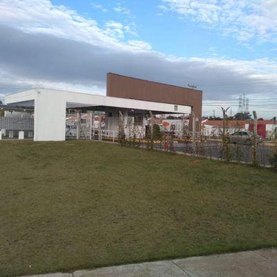 Condomínio Moradas Clube Alvorada Casa CA23865