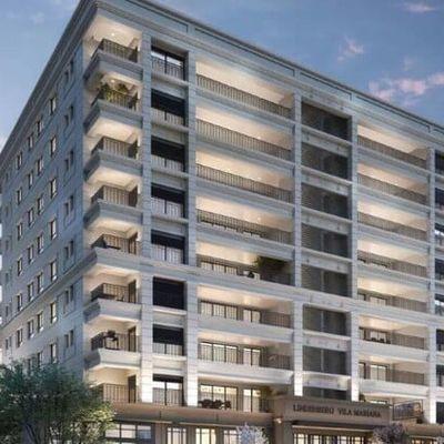 Lindenberg Vila Mariana | Apartamentos com 3 suítes | 211 a 277 metros | Imóveis de SP