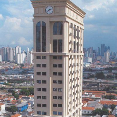 Edifício Lister Tower Sala 42