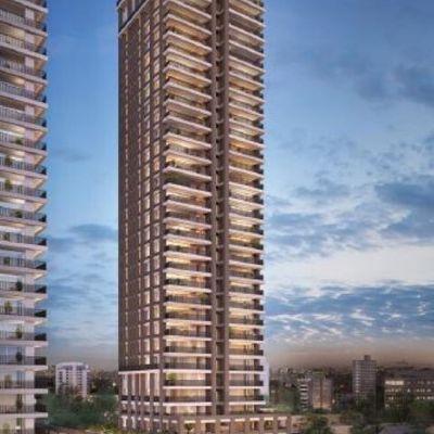 Praça Lindenberg Clodomiro Itaim | Apartamentos com 3 ou 4 dorms | 191 a 358 metros | 3 e 4 suítes