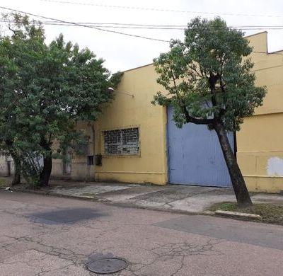FAB 328 Pavilhão PA0002