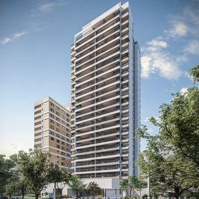 Merit Santa Cruz | Apartamentos de 3 dorm | Rua Vergueiro 6342. Ipiranga