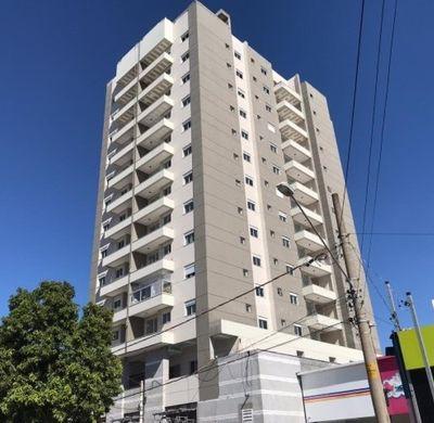 Spazio Mooca | Apartamentos de 2 Dorms. | Rua Jaibarás 66. Belenzinho