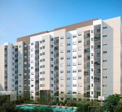 Teg Corazza | Apartamentos com 2 e 3 dormitórios | 50 ate 62 metros | Na Barra Funda