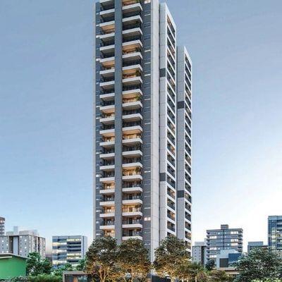 Gran Maia Giardino | Apartamentos com 1 e 2 dorms | 39 a 57 metros | Em Guarulhos