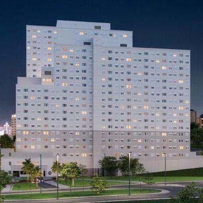 Fit Casa Estação José Bonifácio | Apartamentos de 1 e 2 dorms | 26 a 36 metros | Ao lado da estação José Bonifácio