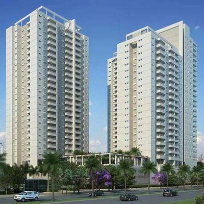Abrolhos Jardins do Brasil | Apartamentos de 1 dormitório | 68 metros | Em Osasco