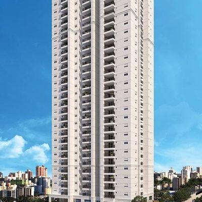 Parque Ventura Premium Clube | Apartamentos com 2 dorms | 68 metros | Em Guarulhos