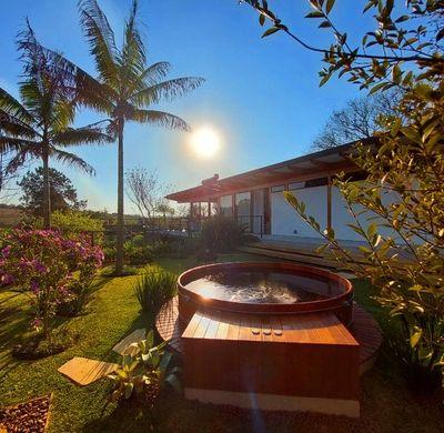 condomínio residencial ecológico - Patrimônio do Carmo CA00328