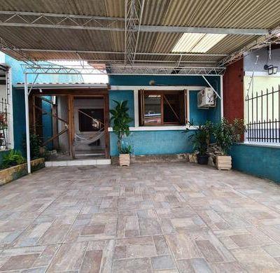 Moradas do Sul Casa CA0051REZN